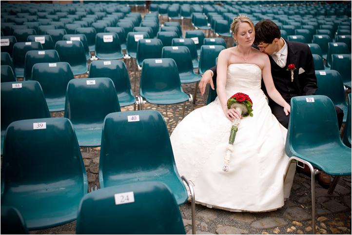 Hochzeit Westerwald