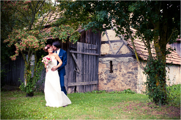 Hochzeitsfotograf Schwarzwald